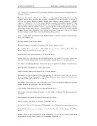 modern american literature vol th ed  8 acknowledgments modern american literature