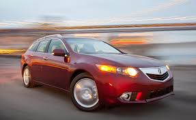 2010 Acura TSX V6 Road Test | Review | Car and Driver