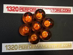 Dragon Ball Z shift knobs 10x1 5