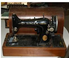 Singer Sewing Machines History
