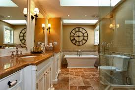 custom bathroom lighting. plain custom elegant free standing bath tubs trend toronto traditional bathroom  innovative designs with bathroom lighting bathtub ceiling clock custom ensuite  inside custom lighting