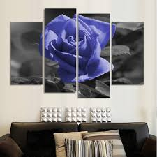 Large Prints Cheap Online Get Cheap Floral Wall Prints Aliexpresscom Alibaba Group