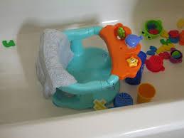 bath seat baby