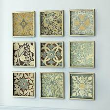 frames wall art sets