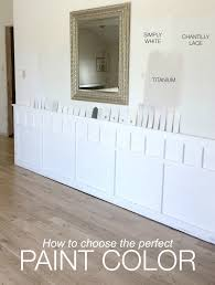 how to choose paint colorsLiveLoveDIY How To Choose a Paint Color 10 Tips To Help You Decide