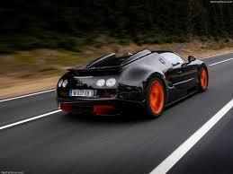 Bugatti Veyron Grand Sport Vitesse laptimes, specs, performance ...