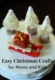 Easy Christmas Crafts 249 Best Christmas Crafts For Kids Images On Pinterest