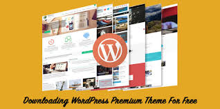 Themes Downloading Free Wordpress Premium Themes Free Download Premium Wordpress