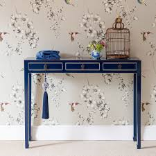 blue console table. Console Table; Table Blue 6