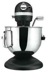 pro liner series 7 quart bowl lift stand mixer cast kitchenaid qt slow cooker kitchenaid 7 qt quart stand mixer