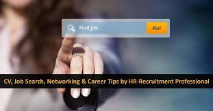 Tips On Resume Writing Job Search Personal Branding Career