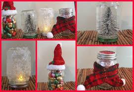 Decorated Christmas Jars Ideas Christmas Jars Ideas 52