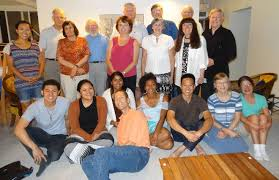 Image result for pictures of Christian fellowship