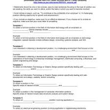 Sample Objective For Babysitting Resume Archives - Instaengine.co ...