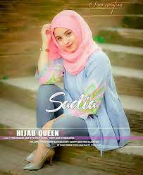 8th Sehri Dp For Stylish Hijab Girls ...