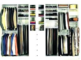 elfa closet systems system closets wall mounted medium size of shelving directions reviews organizers photo 2