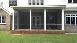 aluminum patio enclosures.
