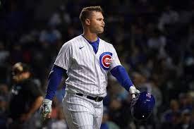 Cubs trade outfielder Joc Pederson to ...