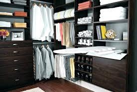 diy wood closet organizer plans system build full do it yourself diy closet organizer