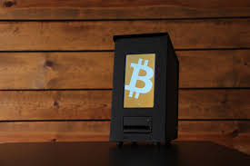 After introducing the bitcoin atm machine, has becomes popular quickly. Bitteller Atm Bitteller