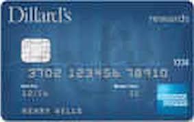 dillard s credit card reviews is it