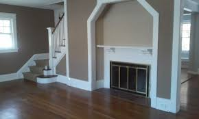 Colonial Home Indoor Color Ideas | Interior Painting In Larchmont, NY U2013  Warming Old Walls With New .