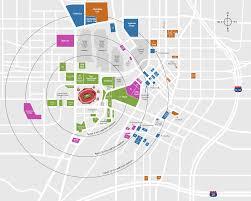 Mercedesbenzstadium Com Seating Chart Stadium Maps Mercedes Benz Stadium