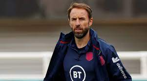 Gareth Southgate says too soon to ...
