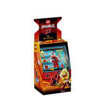 LEGO® NINJAGO® - 71714 - Avatar Kai - Arcade Kapsel - Steine-Welt - der  Legoshop für Kinder, Fans, Sammler