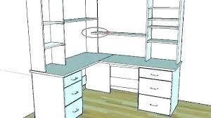 home office desk shelf corner shelves for desks with she