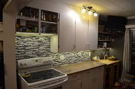 interior cabinet lighting. Picture Of LED Tape - Under Cabinet Lighting No Soldering! Interior