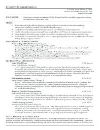 Nursing Resumes Samples Certified Nursing Assistant Resume Sample ...