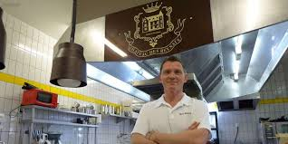 Périgueux Cyril Haberland Rachète Le Restaurant Latelier Sud