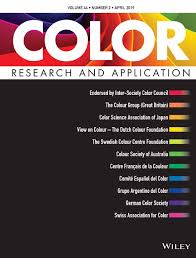 The relationship between <b>color</b> black and economic trends in ...