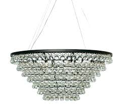 crystal prisms for chandelier french