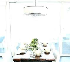 country chandeliers for dining room white chandelier crystal with fancy allure silk drum ligh