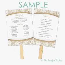 free catholic wedding program templates forcrosoft word tri fold for microsoft resume
