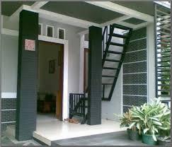Tiang tidak hanya menopang atap teras. Gambar Desain Teras Rumah Minimalis Sederhana Klasik Cantik Dan Mewah Abode Property Pekanbaru Riau Indonesia