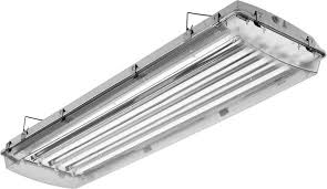 ceiling mounted fluorescent for s for storage hall 4 industry