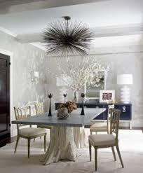 carpet dining room. Wonderful Dining In Ashley Stark Kenneru0027s Dining Room Designed By James Aman And John  Meeks Cowhide And Carpet Dining Room