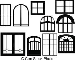house window clipart. Fine Clipart Window With House Clipart