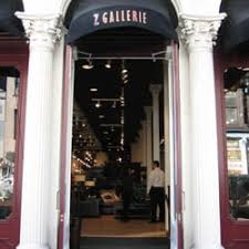 z gallerie closed home decor 443 broadway soho new york