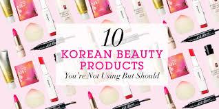 brands 2016 mugeek vidalondon 10 korean beauty s you 39 re not using but should middot