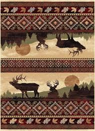 cabin rugs bathroom rug sets canada