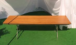 images of 8 ft banquet table