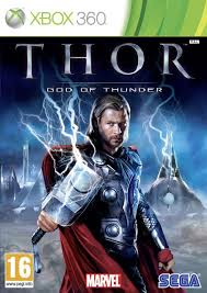 Thor: God of Thunder RGH Español Xbox 360 [Mega+]