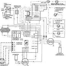 wire a thermostat readingrat net Goodman Thermostat Wiring Diagram goodman gas furnace thermostat wiring diagram wiring diagram, wiring diagram goodman thermostat wiring diagram blue wire