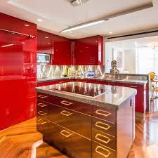 Kitchen Decor Designs Mesmerizing Red Kitchen Decor Kitchen Decor Design Ideas Red Kitchen Decor