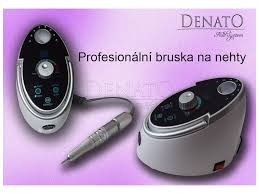 Bruska Na Nehty Professional 272 Denato