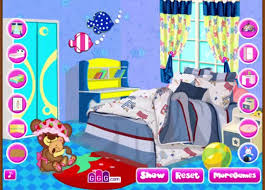 cute room decoration a free girl game on girlsgogames com